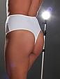 Трусики женские Acousma T6483H, цвет Белый, размер XL, фото 2