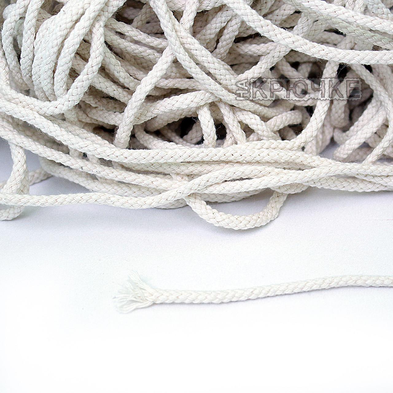 Шнур для вязания 3 мм