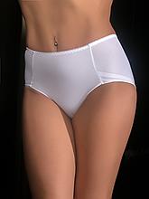 Трусики женские Acousma P23068H, цвет Белый, размер M