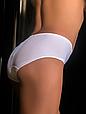 Трусики женские Acousma P23068H, цвет Белый, размер M, фото 2