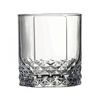 Набор стаканов Pasabahce Valse 42945/GR виски низ,320 мл,6 шт