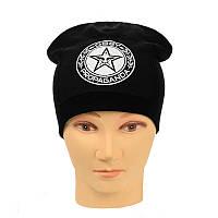 Молодежно-подростовая шапка
