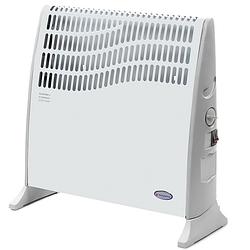 Конвектор отопления электрический Термия (Термія) ЭВУА-1,5/230 (сп) настенный, напольный