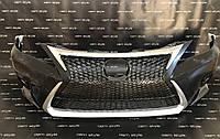 Передний бампер Lexus CT 200 2012-2015, фото 1