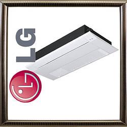 Внутренний блок мульти сплит систем  LG касетного типа 1-поточный MT11AH.NU1R0