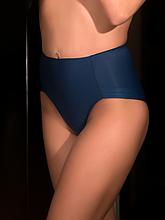 Трусики женские Acousma P23068H, цвет Темно-Синий, размер M