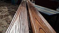 Деревянные балки и фальшбалки для декора помещений, фото 1