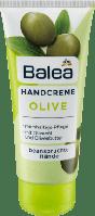 Крем для рук Balea Handcreme Olive, 100 мл.