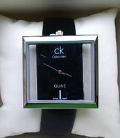 Часы calvin klein, качественные женские часы (реплика)