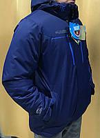 Мужские зимние куртки большие размеры