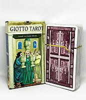 Giotto Tarot/ Таро Джотто