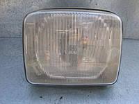 Оригинальная фара б/у на Ford Transit год 1977-1986