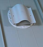 Кровельный вентилятор, аэратор (матовый) HV110 Retroline подкровельного пространства