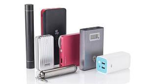 Портативные батареи powerbank