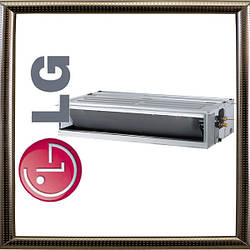 Внутренний блок мульти сплит систем LG канальный (низконапорный) CB24L.N32R0