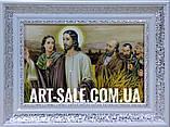 Икона Исус во ржи, фото 3