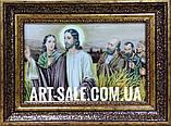Икона Исус во ржи, фото 4