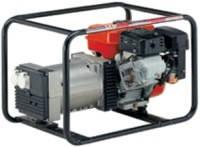 Однофазный электрогенератор Genmac ZIP 2500R (2,5 кВт)