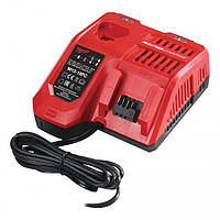 Быстрое зарядное устройство Milwaukee M12-18 FC (4932451079)