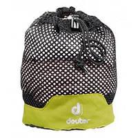 Упаковочный мешок Deuter Mesh Sack S цвет 7220 black-apple (39600 7220)