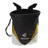 Аксессуар Deuter Chalk Bag II цвет 8101 neon-white (39950 8101)