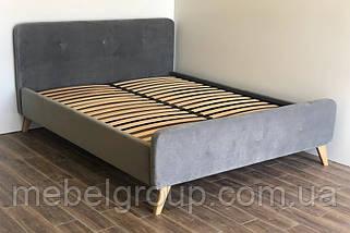 Кровать Нойланд 160*200 с механизмом, фото 3