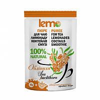 Чай концентрат Lemo Облепиха 40г/стик (1ящ/24шт)
