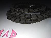 Диски сцепления  минск, ВОСХОД (пробковые,металл) (4шт, комплект)