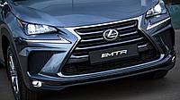 Тюнінг обвіс Lexus NX 2015+ р. в. MTR