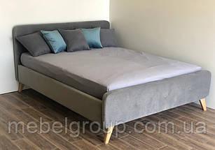 Кровать Нойланд 140*200 с механизмом, фото 2