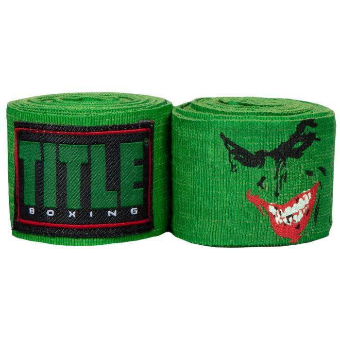 Бинты боксерские эластичные  TITLE Boxing  Elastic Jester 4,5м