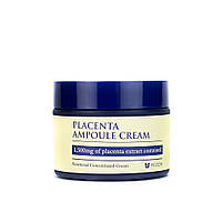 Плацентарный крем для лица Mizon Placenta Ampoule Cream