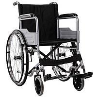 Бюджетная инвалидная коляска «ECONOMY 2»