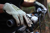 Как выбрать велоперчатки?