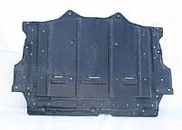 Защита батареи задняя Nissan Leaf ZE0 (10-13) 748N3-3NA0A