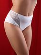 Трусики жіночі Acousma P6479H, колір Білий,  розмір L, фото 2