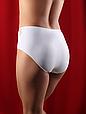 Трусики жіночі Acousma P6479H, колір Білий,  розмір L, фото 3