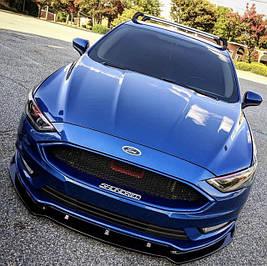 Внешний Тюнинг Ford Fusion ( Mondeo) mk5 2013-2019