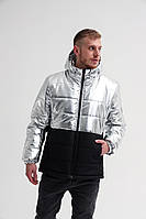 Куртка мужская зимняя  Куртка Асос Блеск Водооталкивающая