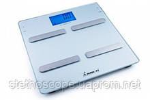 Електронні ваги на скляній платформі (Модель 5863)