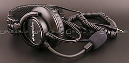 Datavideo HP1 Single-Ear Headset