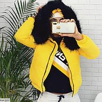 Куртка женская   Ферби