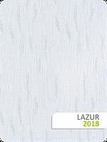 Ткань для рулонных штор LAZUR 2018