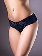 Комплект женского нижнего белья Acousma A6438BC-P6438H, цвет Синий-Пудра, размер 80B-L, фото 3
