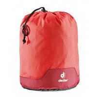 Мешок для белья Deuter Pack Sack L цвет 5520 fire-cranberry (39660 5520)
