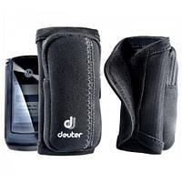 Чехол для мобильного Deuter Phone Bag I цвет 7000 black (39300 7000)