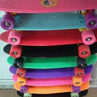 Пенни борд Penny board (скейты)
