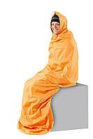 Чехол Shelter I цвет 9001 carrot