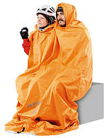 Чехол Deuter Shelter II цвет 9001 carrot (39591 9001)