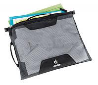 Сумка-папка  Deuter Universal Bag цвет 7000 black (39750 7000)